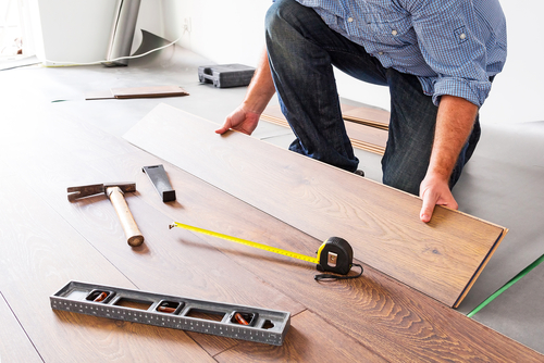 11 Worst Mistakes People Make In Flooring Installation