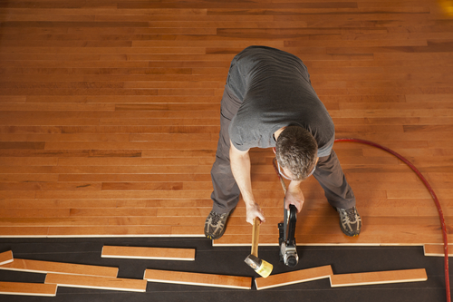 4 Myths On Wood Flooring Installation