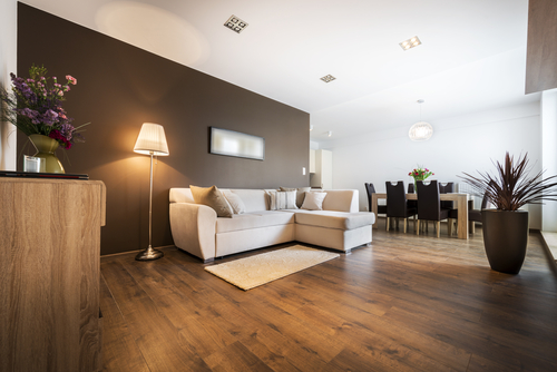 Most Popular Types Of Wood Flooring In Singapore - Most popular flooring for living rooms
