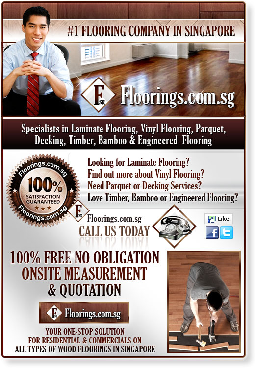 Call us today for a 100% no obligations wood flooring onsite quotation & measurement. Prices lowest in the market. We do not compromise on workmanship!