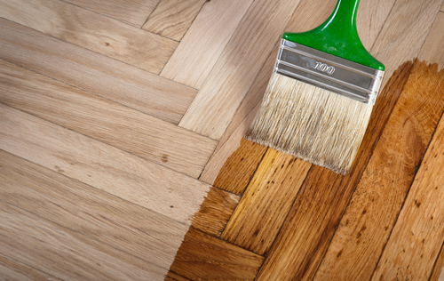 How Much Does It Cost To Varnish And Sand Parquet Flooring?