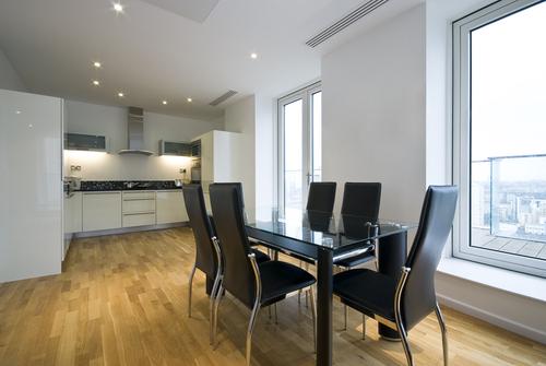 Laminate Flooring & Parquet