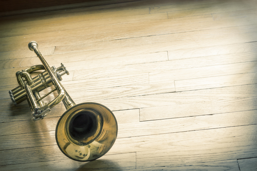 What Is The Best Type Of Flooring For Music School?