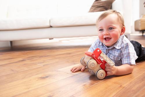 Reasons to Choose Laminate Flooring over Carpet
