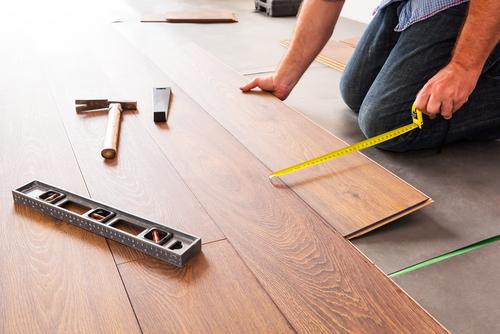 Laminate Flooring in Singapore