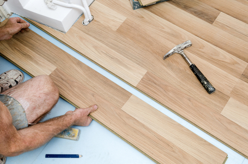 Wood Flooring To Improve Your Abode
