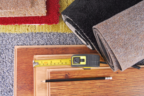 Choosing Wood Flooring Or Carpet?