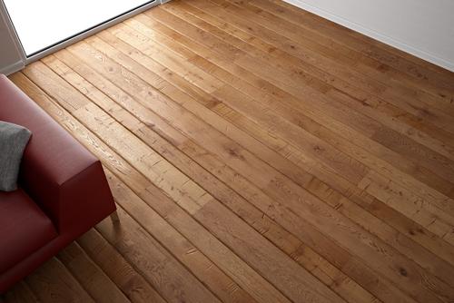 Best House Flooring Solution