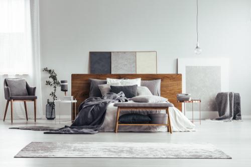Floorings for Bedroom