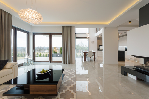 Is Marble Flooring A Good Choice For Home?