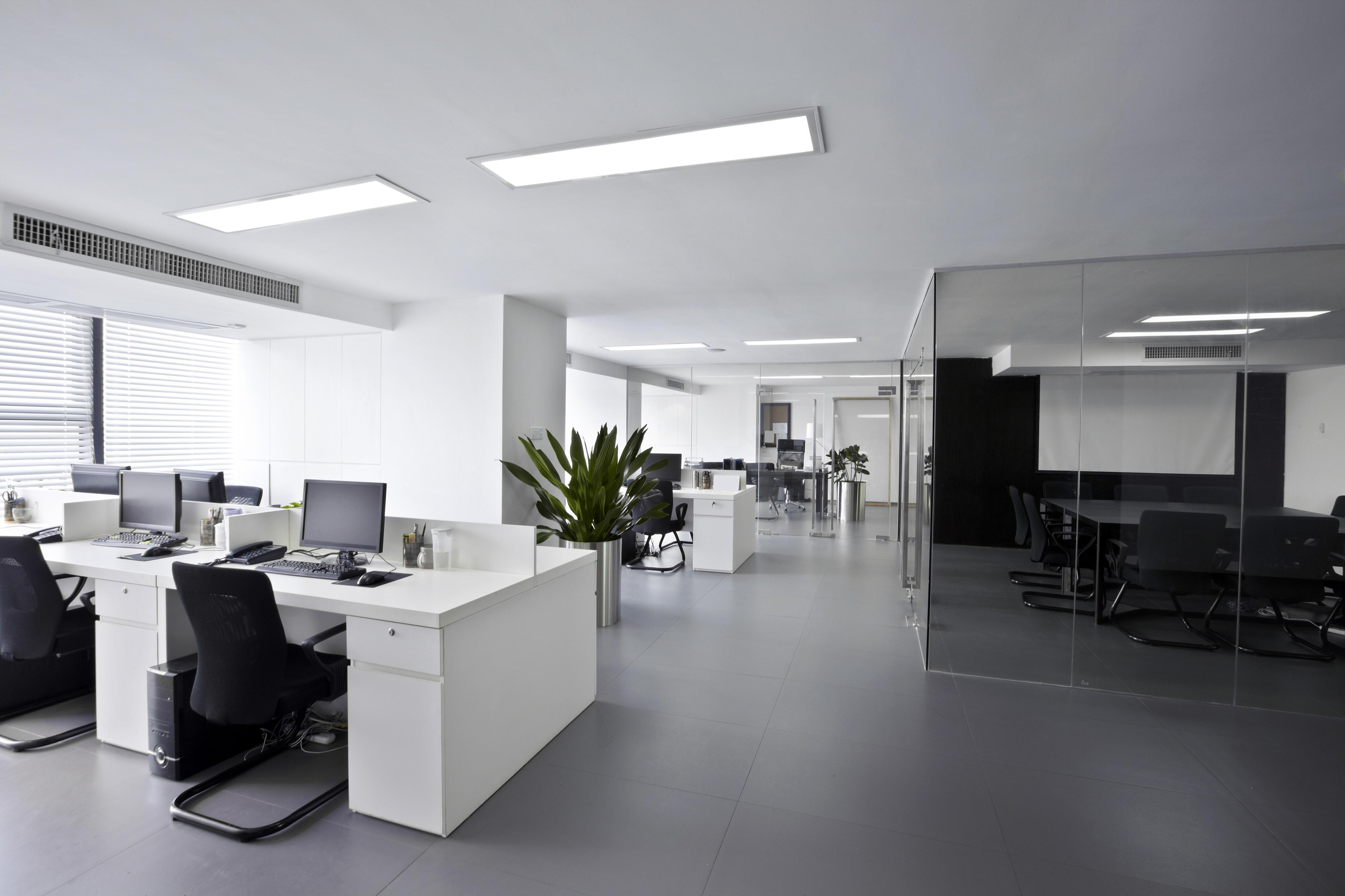 Popular Office Flooring Options