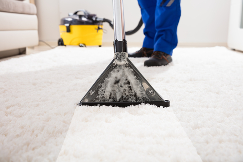 Carpet Cleaning Singapore