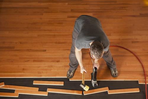 The Importance Of Proper Wood Flooring Installation