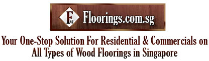 Your one stop solution for residential & commercials on all types of wood floorings in Singapore