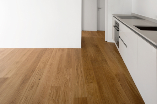 Top Flooring Types For The Kitchen