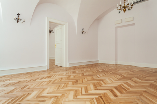 Parquet Flooring Made Of?
