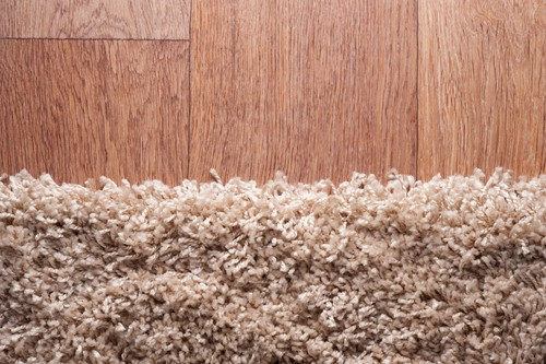Is It Possible To Install Wood Flooring Over Carpet