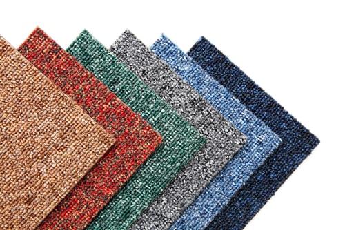 Carpet Tiles Vs Vinyl Singapore