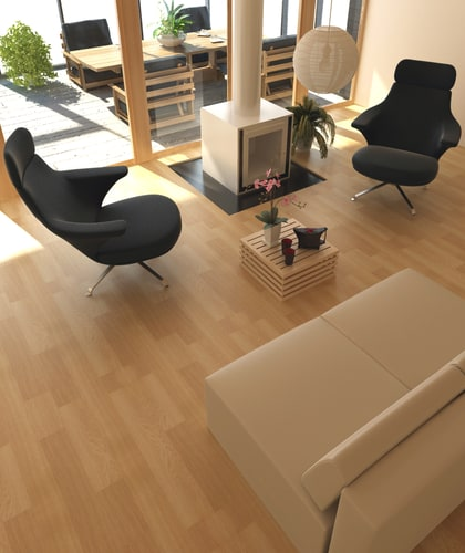 What Is The Best Wood Flooring For Office Singapore Flooring