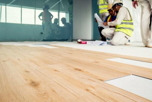 Cost To Install Vinyl Flooring