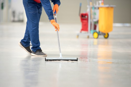 Is Epoxy Flooring Suitable For Homes?
