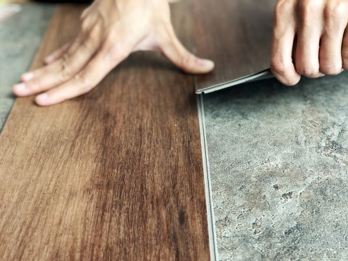 Is Vinyl Or Laminate Flooring Better?